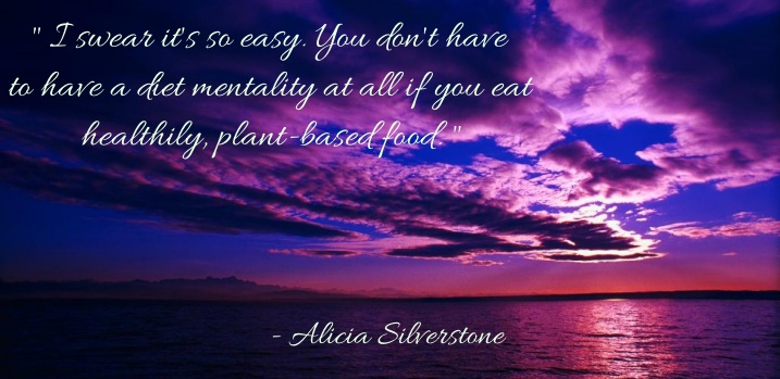 Purple Sky Quote_ Tagged